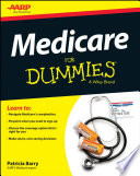 """Medicare For Dummies"" by Patricia Barry"