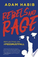 Rebels and rage : Reflecting on #FeesMustFall