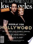 Los Angeles Magazine