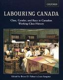 Labouring Canada