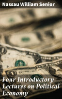 Four Introductory Lectures on Political Economy [Pdf/ePub] eBook