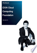 Exin Cloud Computing Foundation Workbook Book PDF