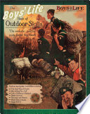 Boys  Life Book of Outdoor Skills