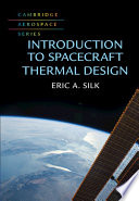Introduction to Spacecraft Thermal Design