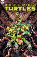 Teenage Mutant Ninja Turtles: Free Comic Book Day 2017 [Pdf/ePub] eBook