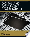 Digital and Document Examination