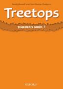 Treetops 1: Teacher's Book