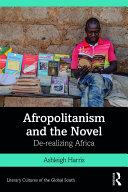 Afropolitanism and the Novel Pdf/ePub eBook