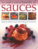A Cook s Encyclopedia of Sauces