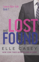 Love in New York  Book 1  Lost and Found