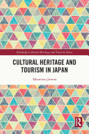 Pdf Cultural Heritage and Tourism in Japan Telecharger