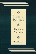 Feminist Politics and Human Nature