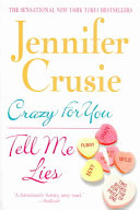 Crazy for You/Tell Me Lies ebook