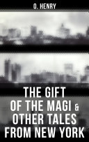 The Gift of the Magi & Other Tales from New York Pdf/ePub eBook