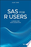 Sas For R Users