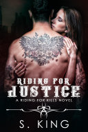 Riding for Justice [Pdf/ePub] eBook