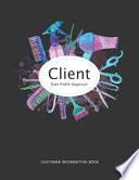 Client Data Profile Organizer