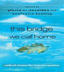 this bridge we call home Pdf/ePub eBook
