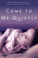 Come to Me Quietly [Pdf/ePub] eBook