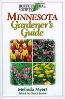 Minnesota Gardener s Guide