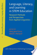 Language  Literacy  and Learning in STEM Education