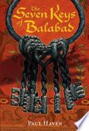 The Seven Keys of Balabad Online Book