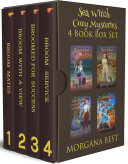 Sea Witch Cozy Mysteries: 4 Book Box Set Book