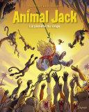 Pdf Animal Jack - Tome 3 - La planète du singe Telecharger
