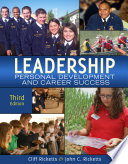 Leadership Personal Development And Career Success Book