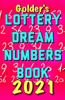 2021 Lottery Numbers Dream Book Pdf