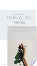The Power of Herbs