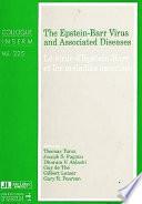 Epstein Barr Virus and Associated Diseases