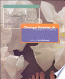 """Design Research: Methods and Perspectives"" by Brenda Laurel, Peter Lunenfeld"