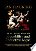 An Introduction To Probability And Inductive Logic Book PDF