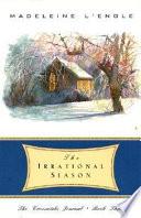 The Irrational Season Book PDF