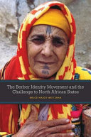 Pdf The Berber Identity Movement and the Challenge to North African States Telecharger