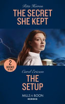 The Secret She Kept / The Setup
