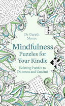Mindfulness Puzzles for Your Kindle
