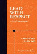 Lead With Respect Pdf/ePub eBook