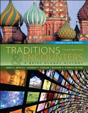 Looseleaf Traditions   Encounters Brief Vol 2 w  Connect 1 Term Access Card