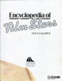 Encyclopedia of Film Stars