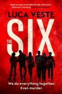 The Six Pdf/ePub eBook
