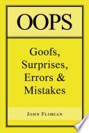 Oops Book PDF