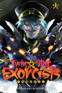Pdf Twin Star Exorcists Telecharger