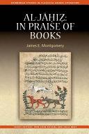 Al-Jahiz: In Praise of Books Pdf/ePub eBook