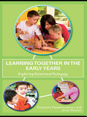 Learning Together in the Early Years