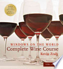 """""""Windows on the World Complete Wine Course"""" by Kevin Zraly"""