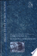 Vibrations In Rotating Machinery Book PDF