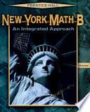 Prentice Hall New York math B