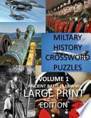 Military Crosswords